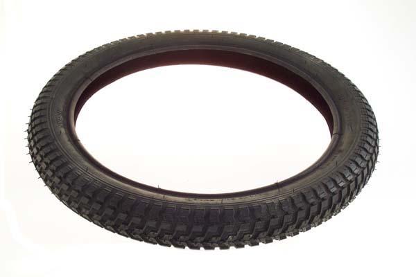BOB Tires & Tubes