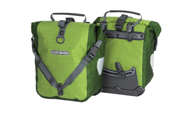 Ortlieb Touring Panniers