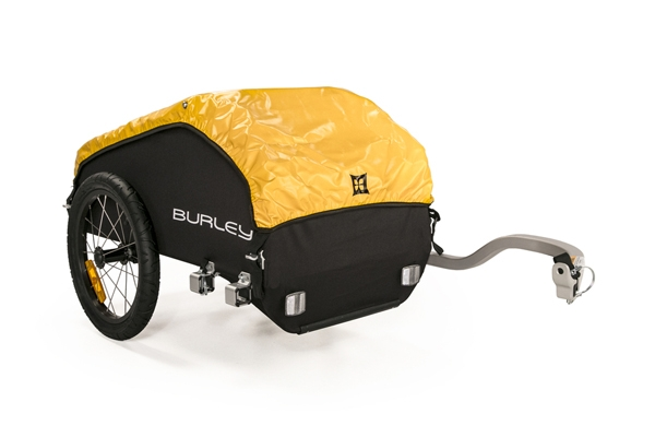 Burley Cargo Trailers & Accessories