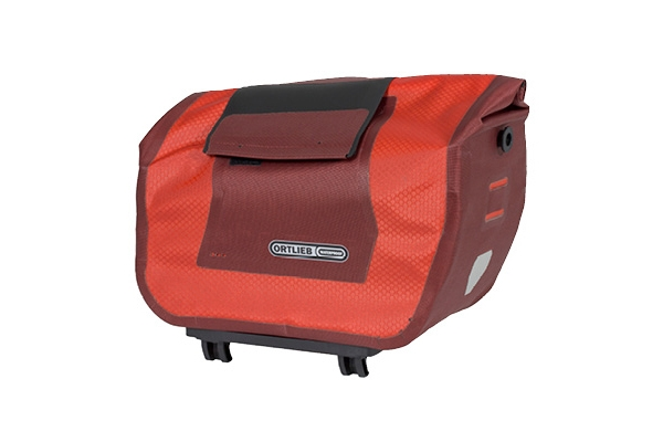 Bike Saddle & Trunk Bags