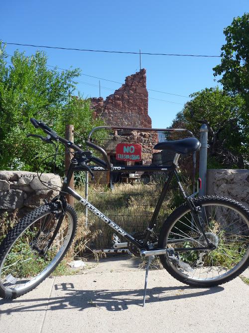 Diamondback Sorrento Project Bike