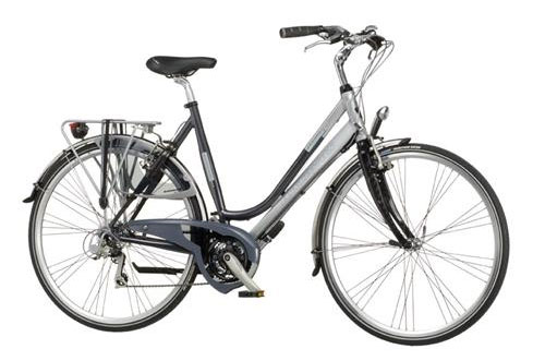 Batavus Jakima X-Light