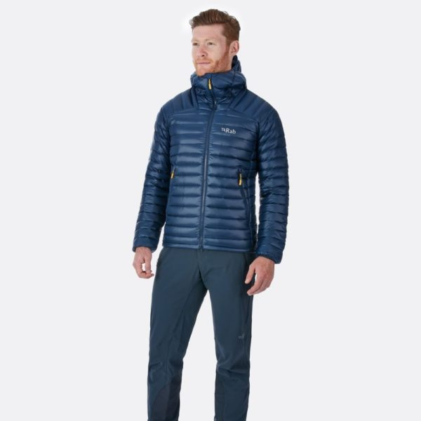 Rab Men's Wear