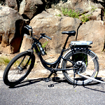 The Urbana Current e-Bike: The most fun you can have pulling a bike trailer