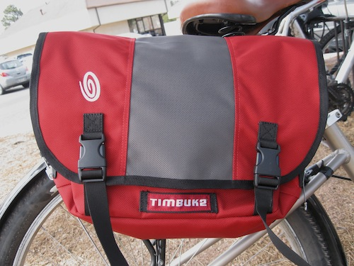 Timbuk2 Shift Pannier Messenger