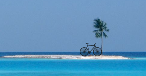 What are Your Desert Island Bike Commuting Accessories?